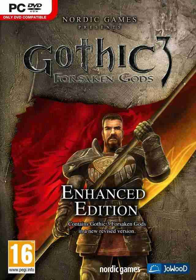 Descargar Gothic 3 Forsaken Gods Enhanced Edition [MULTI7][WaLMaRT] por Torrent